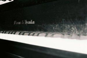 Jonathan's Piano