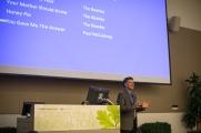 Dr. Dan Levitin
