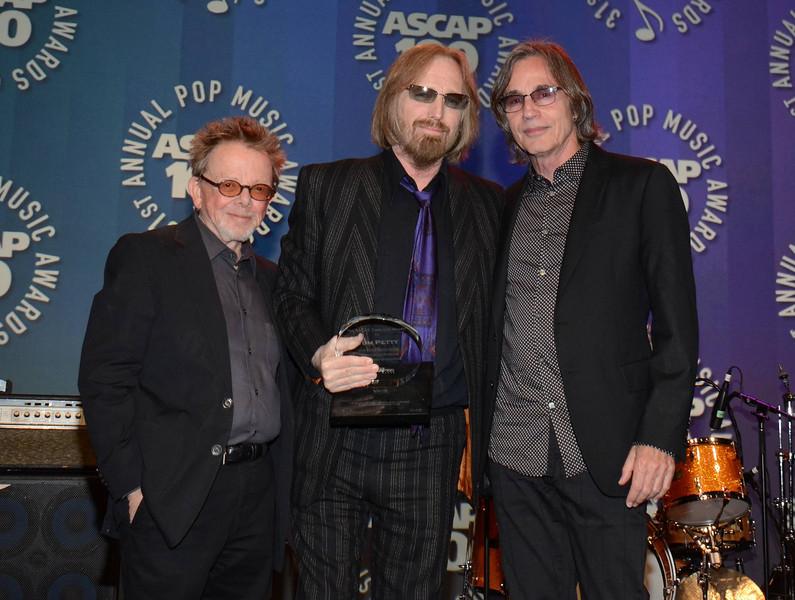31st annual ASCAP Pop Music Awards - Show